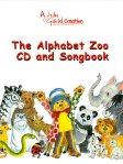 Alphabet Zook Songbook001