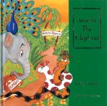 Anusha the Elephant001